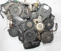 Двигатель. Mazda Millenia Двигатель KLZE