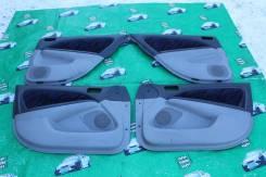Обшивка двери. Toyota Caldina, ST215, AT211G, AT211, ST210G, ST215G, ST215W, ST210 Двигатели: 7AFE, 3SGTE, 3SGE, 3SFE