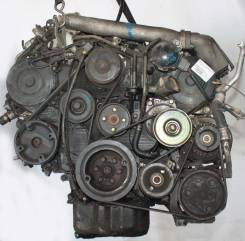 Двигатель в сборе. Mazda Millenia Двигатель KJZEM