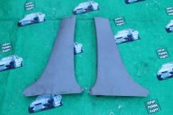 Накладка на стойку. Toyota Caldina, ST215, AT211G, AT211, ST210G, ST215G, ST215W, ST210 Двигатели: 7AFE, 3SGTE, 3SGE, 3SFE