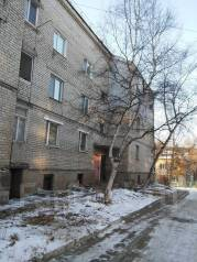 3-комнатная, улица Урицкого 70а. слобода, агентство, 59 кв.м. Дом снаружи