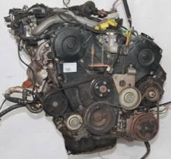 Двигатель в сборе. Mazda Millenia Двигатель KFZE