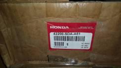 Ступица. Honda Accord Honda Inspire, DBA-UC1, UA-UC1 Двигатели: K20A8, K20A7, K24A4, J30A4, K24A8