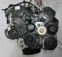 Двигатель в сборе. Mazda Cronos Двигатель KFZE