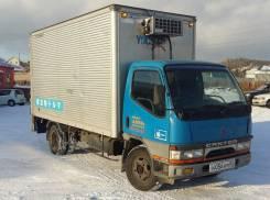 Mitsubishi Canter. Продаётся изотермический фургон., 4 200 куб. см., 2 000 кг.