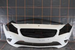Бампер. Mercedes-Benz Viano Mercedes-Benz GLA-Class
