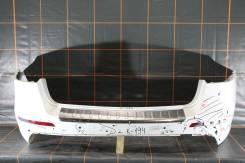 Бампер. Mercedes-Benz Viano