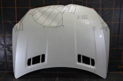 Капот. Mercedes-Benz M-Class, W166