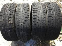 Bridgestone Blizzak Revo GZ. Зимние, без шипов, 2011 год, износ: 10%, 4 шт