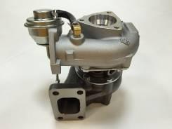 Турбина. Nissan Laurel Spirit Nissan Civilian, RYW40, BJW41, BHW41, RGW40 Nissan Safari, WRGY61, WRGY60, WRY60, VRGY61 Двигатели: TD42, TD42T. Под зак...