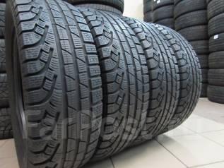 Pirelli W 210 Sottozero Serie II. Зимние, без шипов, износ: 20%, 4 шт