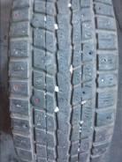 Dunlop. Зимние, шипованные, 2010 год, износ: 60%, 2 шт