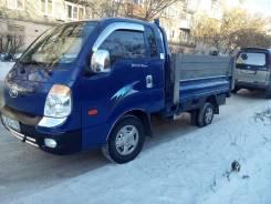 Kia Bongo III. Продам отличный грузовик с простой аппаратурой, 2 900 куб. см., 1 000 кг.