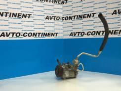 Компрессор кондиционера. Nissan Serena, C25 Двигатели: MR20DD, MR20DE