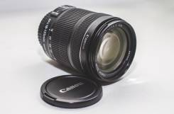 Обьектив Canon EF-S 18-135mm f/3.5-5.6 IS STM. Для Canon, диаметр фильтра 67 мм