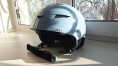 Шлем горнолыжный GIRO размер 52-60