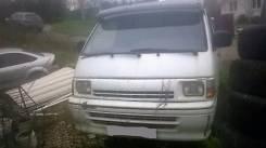 Toyota Hiace. Продам ПТС - Тойота Хайс (микроавтобус)
