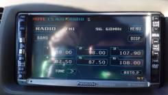Автомагнитола Panasonic CQ-VD6503