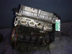 Двигатель. Opel Astra Двигатель Z18XE