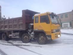 АЛТАЙ 3310-010, 2007. Грузовой самосвал Алтай, 9 839 куб. см., 30 560 кг.