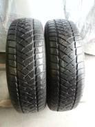 Dunlop SP Winter Sport. Зимние, без шипов, износ: 5%, 2 шт
