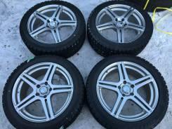 Bridgestone BEO. 7.5/8.0x18, 5x114.30, ET45/49