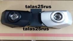 Фара противотуманная. Toyota FJ Cruiser, GSJ10, GSJ15W, GSJ15