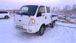 Kia Bongo. Продаётся грузовик 3, 3 000 куб. см., 1 000 кг.
