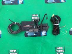 Буст-контроллер. Toyota Cresta, JZX90, JZX100 Toyota Mark II, JZX100, JZX110, JZX90 Toyota Chaser, JZX90, JZX100 Двигатель 1JZGTE