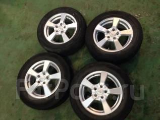 Продам комплект колес R 16. 6.5x16 5x114.30 ET53 ЦО 74,0мм.