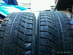 Bridgestone Blizzak VRX. Зимние, 2014 год, износ: 5%, 2 шт