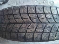 Bridgestone. Зимние, без шипов, 2008 год, износ: 80%, 2 шт