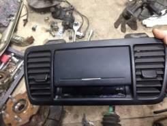 Консоль панели приборов. Subaru Legacy, BL5