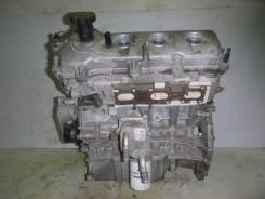 Двигатель. Mazda CX-9 Двигатель MZI