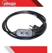 Терморегулятор для саморегулирующегося кабеля TermostatKit. Луговая