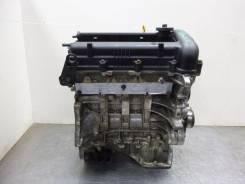 Двигатель в сборе. Hyundai Solaris Hyundai Elantra Kia Cerato Двигатель G4FC. Под заказ