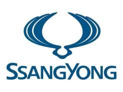 Автоматическая коробка переключения передач. SsangYong