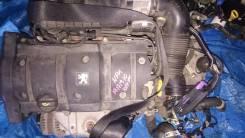 Автоматическая коробка переключения передач. Peugeot 307, 3A/C, 3H, 3A, C Citroen C4 Двигатели: TU5, TU5JP4, NFU
