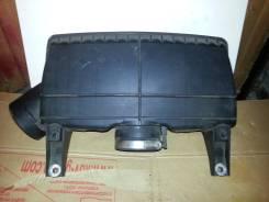 Резонатор воздушного фильтра. Subaru Legacy, BLE, BPE Subaru Outback, BPE Двигатели: EJ30D, EZ30