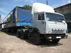 КамАЗ 5410