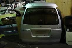 Ручка двери внешняя. Toyota Town Ace Noah, CR42, SR40G, KR52, KR41, KR42, CR40G, SR40, SR50, CR50G, SR50G, CR50, CR41, CR52, CR51, CR40 Toyota Noah To...