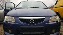 Бампер. Mazda Premacy, CPEW, CP8W Двигатели: FSZE, FPDE, FSDE
