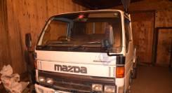 Mazda. Titan 1996, 4 021 куб. см., 2 000 кг.