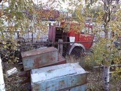 КамАЗ 54112. Продается грузовик Камаз 54112, 11 000куб. см., 20 000кг., 6x4