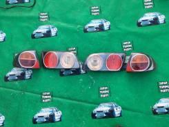 Стоп-сигнал. Toyota Caldina, ST215, AT211G, AT211, ST210G, ST215G, ST215W, ST210 Двигатели: 7AFE, 3SGTE, 3SGE, 3SFE