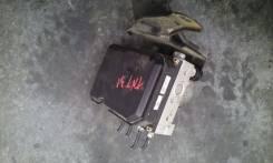 Блок abs. Nissan X-Trail, NT31, TNT31 Двигатель QR25