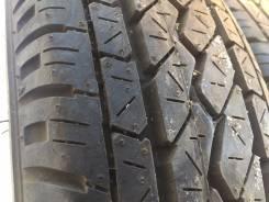 Bridgestone R600. Летние, 2006 год, без износа, 2 шт