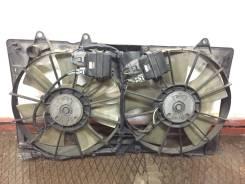 Диффузор. Toyota Aristo, JZS161