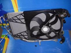 Мотор вентилятора охлаждения. SEAT Cordoba SEAT Ibiza Volkswagen Derby Volkswagen Polo Skoda Roomster Skoda Fabia