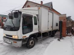 Isuzu Forward. Продается грузовик , 7 127 куб. см., 5 000 кг.